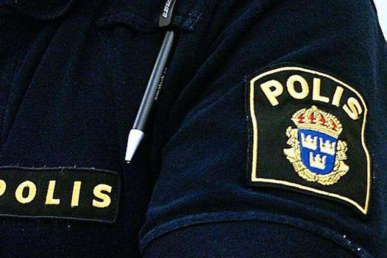 Kvinna hade över hundra narkotikatabletter – åtalas