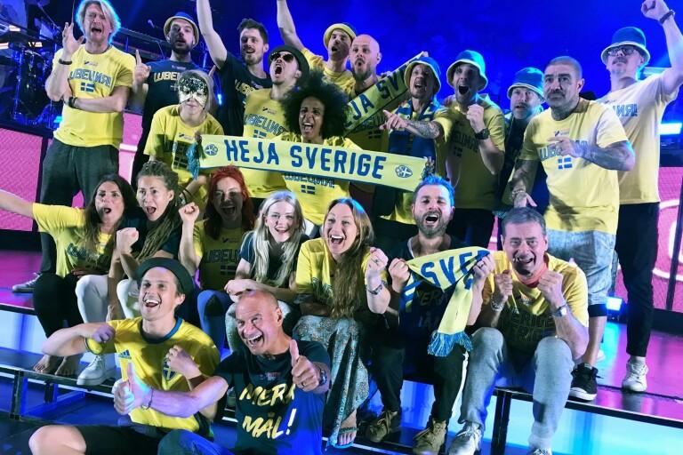 Klart: Diggiloogänget ser VM-rysaren i Ulricehamn – med publiken
