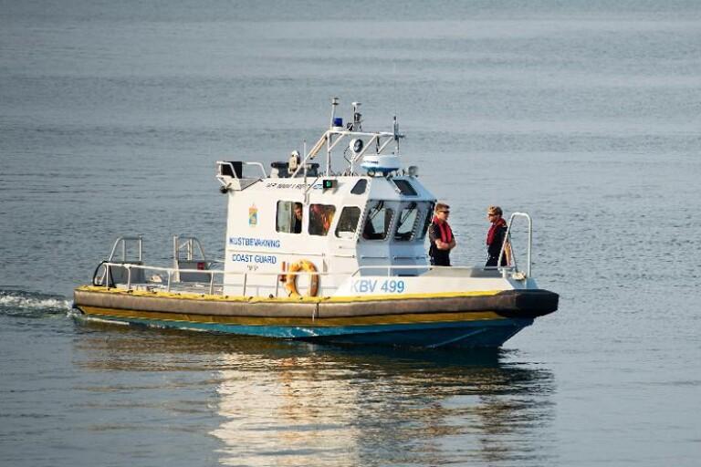 Brott mot fiskelagen - omärkta ryssjor har tagits i beslag