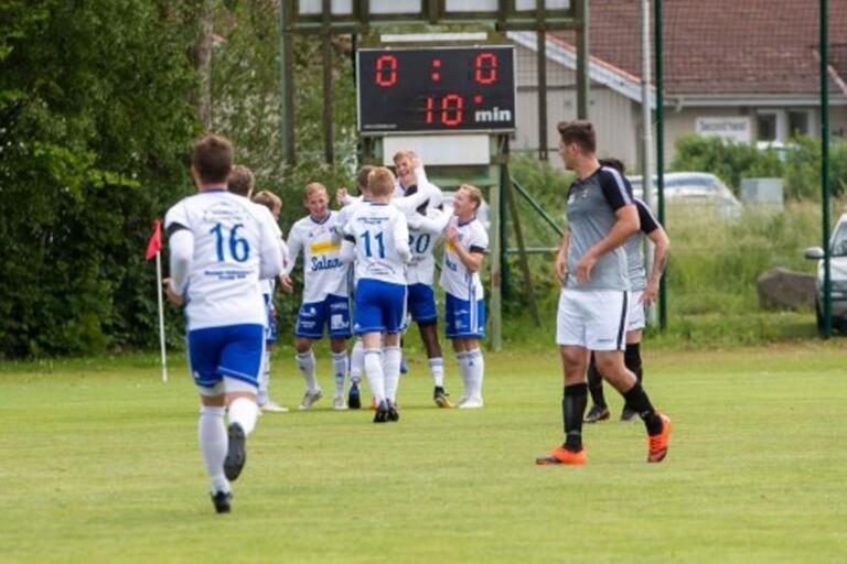 Fotboll: Match med Näsby IF avbröts – efter 23(!) insläppta mål