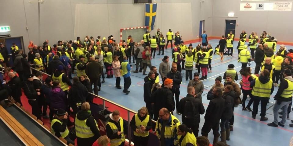 Par sker par Sverige Kalmar ln - BodyContact