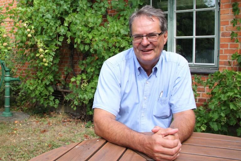 Carl Malgerud (M) vill styra upp uthyrningen av kommunens hyresrätter.