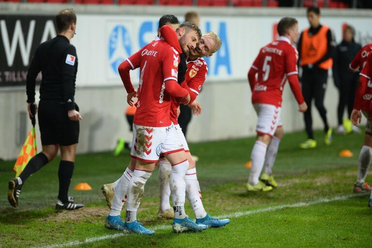 Kalmar FF möter IFK Norrköping borta i den allsvenska premiäromgången.