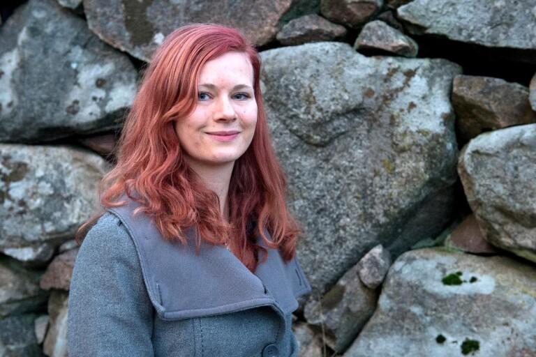 Miljöpartist från Väckelsång vill bli partiets nya språkrör