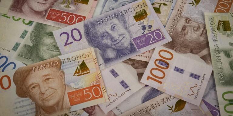 6,1 miljoner i statsbidrag för att täcka covid-19-kostnader är tilldelningen till Mörbylånga kommun.