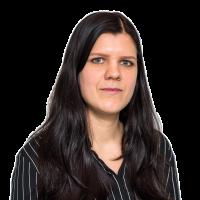 Johanna Spogardh