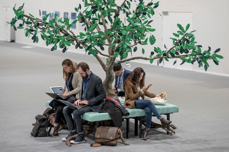 Karlsbro: Det behövs ett Parisavtal för biologisk mångfald