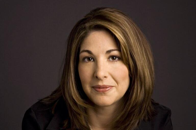 Naomi Klein.