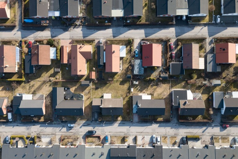 Är dagens fastighetsavgift rättvis?