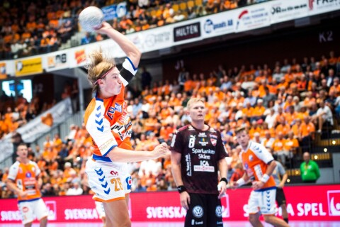 IFK imponerade mot Lugi – vände underläge till klar seger