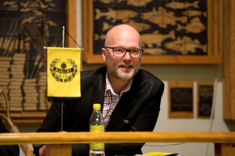 """Mjällby köper tillbaka klubbstugan: """"Visar klubbens stora kliv"""""""