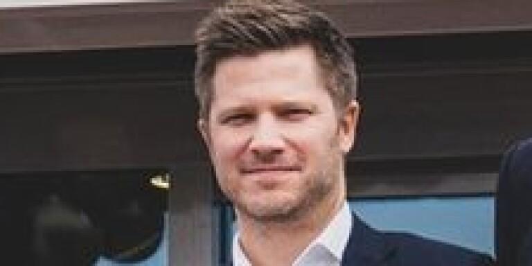 """Marcus Andersson: """"En väldigt märklig historia"""""""