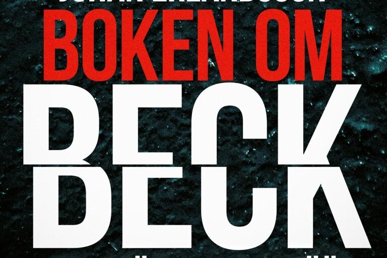 Ny bok: Fenomenet Beck