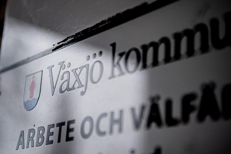 JO: Allvarliga brister hos socialtjänsten i Växjö