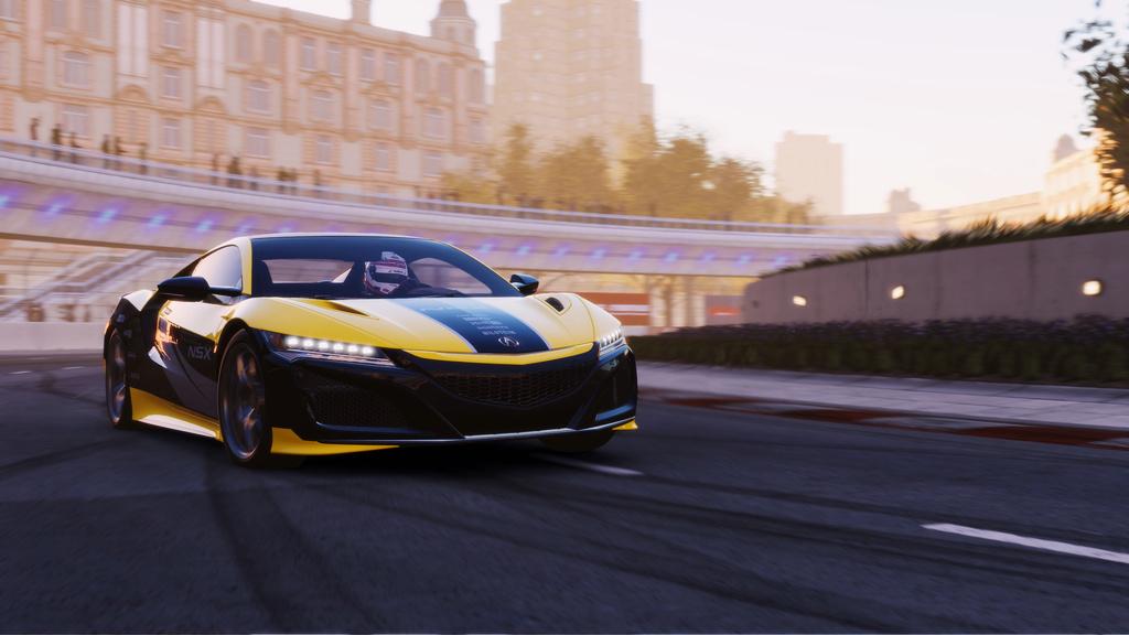"""""""Project cars 3"""" vill få fler att våga köra"""