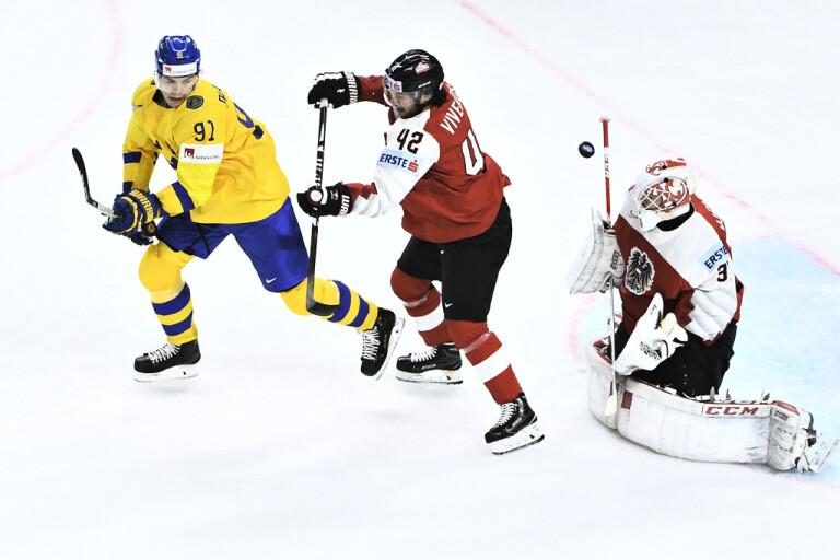KHL-landslag till Moskvaturneringen