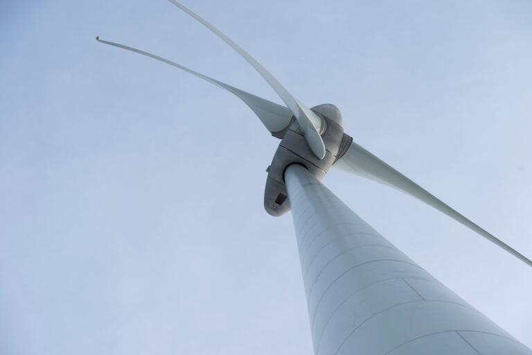 Gruppen av klagande grannar får inget gehör för sina åsikter om vindkraftsplanerna för Hemmesdynge. Arkivbild.