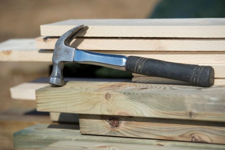 Bygglovskrav på landsbygden kan lättas nästa år