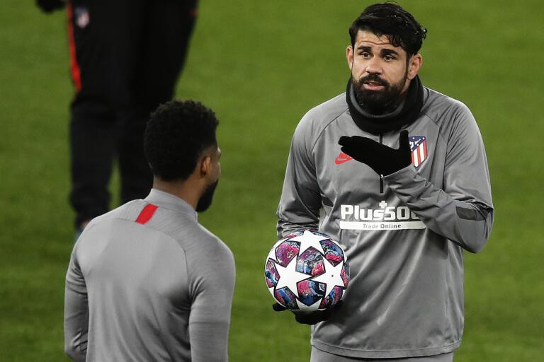 Diego Costa har gjort sig skyldig till skattefusk.