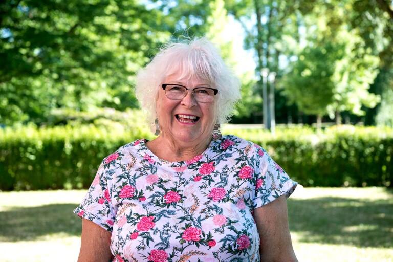 Marie-Louise Davidsson: Vad nytt finns att hitta på?