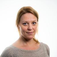 Sandra Fonnisson