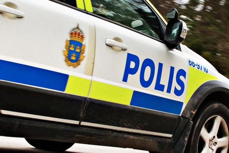 Drograttfyllerist i Växjö döms
