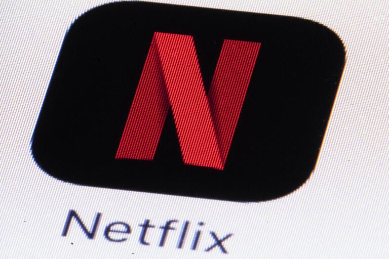 Netflix bemöter kritiken: Håller inte med