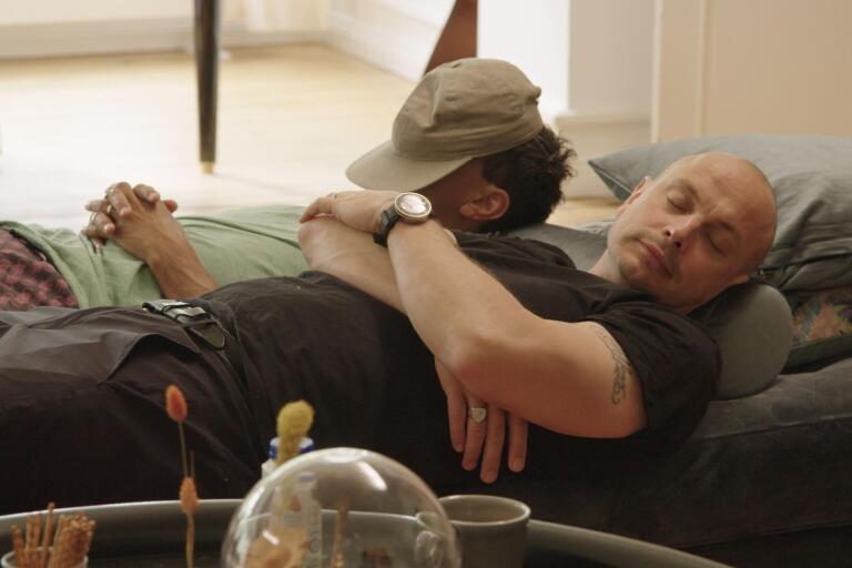 Petter och Timbuktu vilar. Tv-nöje på hög nivå, tycker BT:s Elin Thornberg.