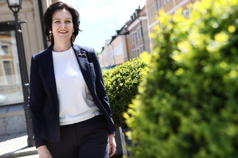Svenskt Näringslivs regionchef Ulrica Bennesved befarar att krisen kommer att komma för fler branscher i ett senare skede.