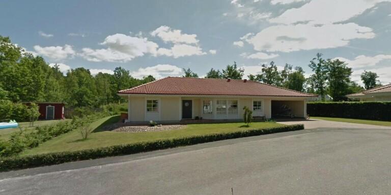 Huset på Renvägen 10 i Älmhult sålt för andra gången på kort tid