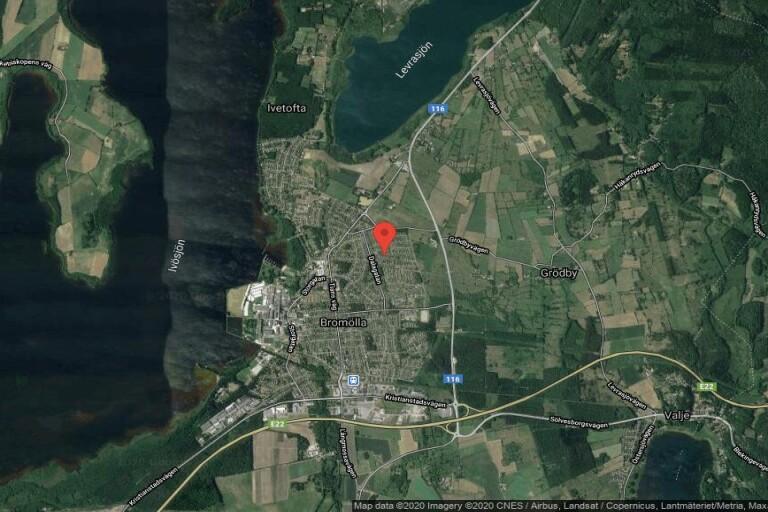 Nya ägare till hus i Bromölla – prislappen: 1795000 kronor