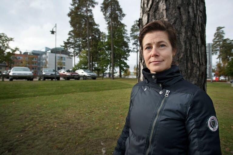 Jättebygget i Växjö blir försenat