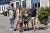 Dagens turister: Fin arkitektur i Ystad