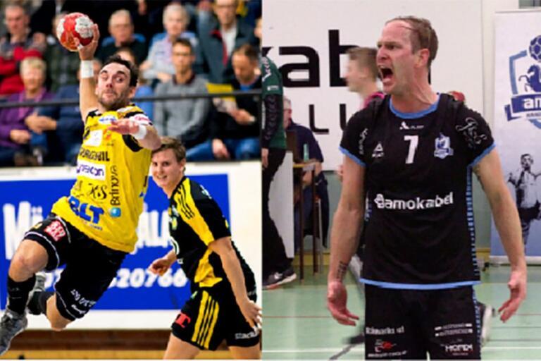 Gustaf Hallén, Daniel Steen och Marcus Mattsson dyker alla upp som motståndare för HIF Karlskrona kommande säsong i allsvenskan.