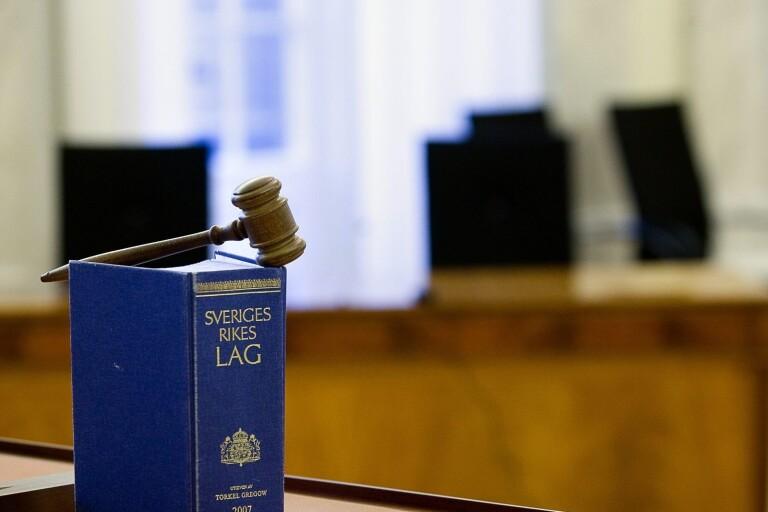 Växjöman döms för bedrägeri