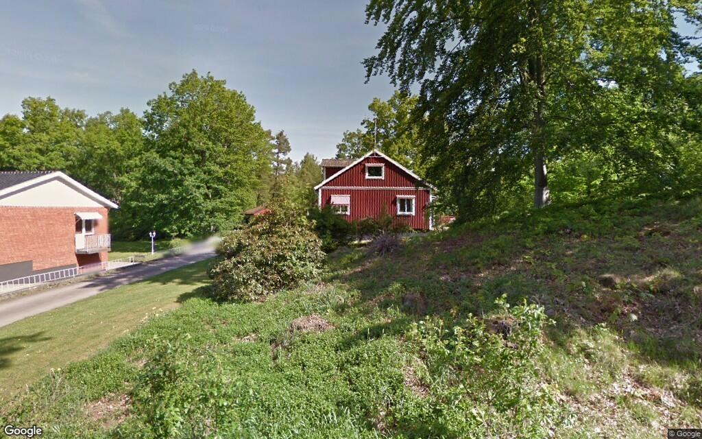 Hus på 156 kvadratmeter från 1944 sålt i Växjö – priset: 3025000 kronor