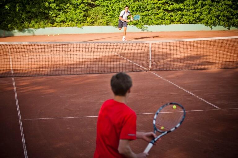 Tennis: Beddingespelen slår rekord