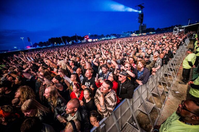 Det var gott om folk i samband med till exempel Judas Priests spelning på Sweden rock i somras. Nu gör ledningen förändringar för att förbättra upplevelsen för festivalbesökarna.