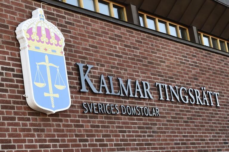 En 38-årig man åtalas vid Kalmar tingsrätt misstänkt för tre fall av barnpornografibrott, varav två bedöms som grova. Arkivbild.