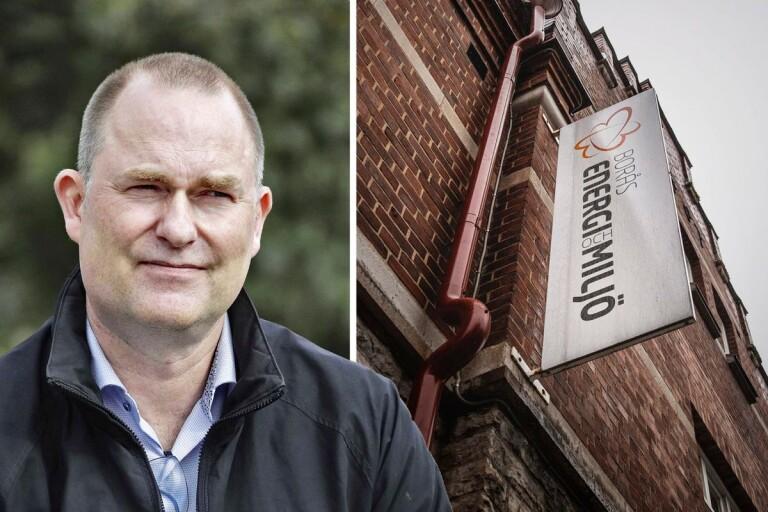 """Borås energis vd om avstängningen: """"Vet inte exakt vad jag anklagas för"""""""