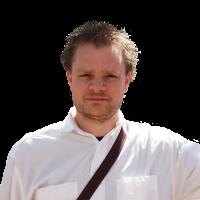 Martin Lagerholm