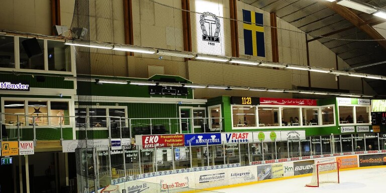 Coronapengar: Taif får näst minst av alla lag i Hockeyallsvenskan