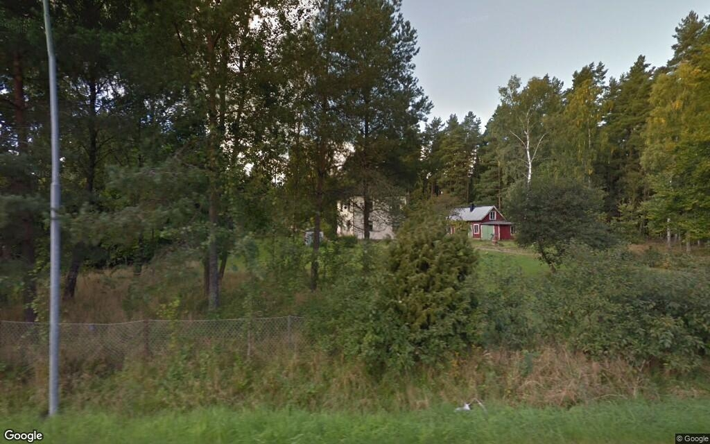 40-talshus på 124 kvadratmeter sålt i Kallinge – priset: 550000 kronor