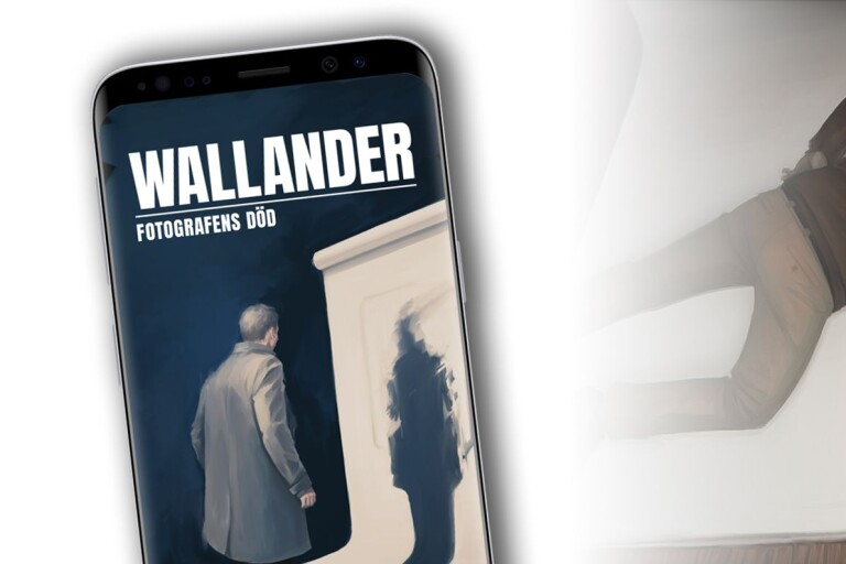 Testa nya Wallander-appen gratis