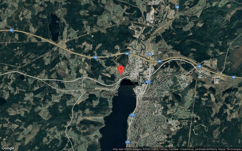 Hus på 185 kvadratmeter från 1937 sålt i Ulricehamn – priset: 3075000 kronor