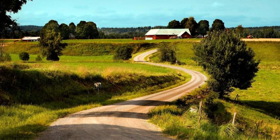 Coronakrisen har inneburit ett ökat engagemang för den svenska landsbygden, konstaterar Eva Johansson och Lennart Haglund.