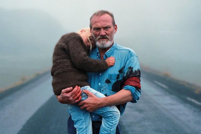 Jerner: Sorg och svartsjuka i starkt isländskt hämnddrama