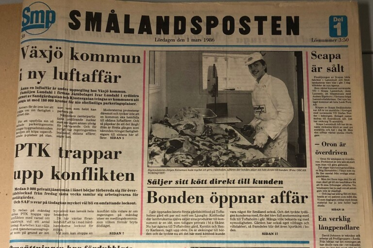 Kristina Bingström: Ett mord som satt sina spår