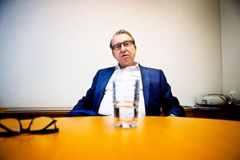 Tommy Qvarfort om konkurserna: Plötsligt helt okända i styrelsen