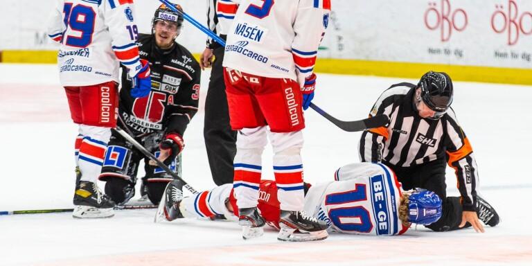 Blogg: Open ice-tacklingar som vi känner dem bör förbjudas